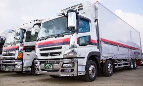 県内TOPクラスの物流企業!正社員募集!大型ウイングトラックドライバー